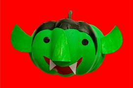 Spooky Pumpkin Trail