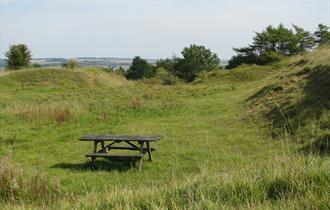 Kilkenny Viewpoint and Nature Reserve