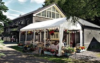 Tetbury Goods Shed
