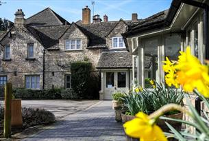 Stratton House Hotel