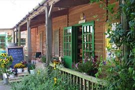 Abbey Home Farm