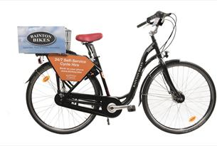 Bainton Bikes