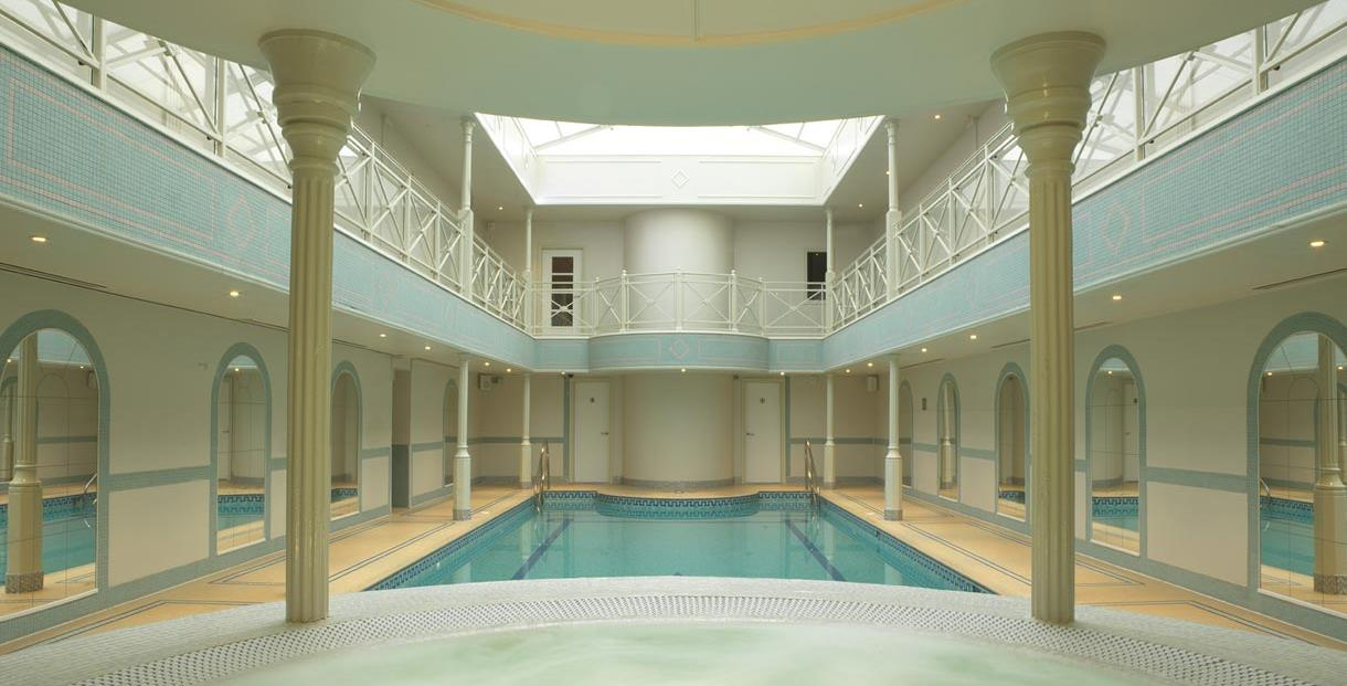 The Lygon Arms Spa