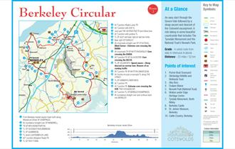 Berkeley Circular Ride