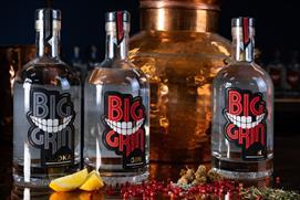 Big Grin Bottle Shop