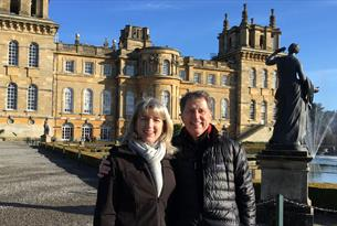 The Cotswold Tour Guide - Blenheim Palace