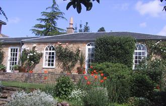 Broad Oak Cottages