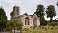 St Mary the Virgin Church in Charlbury