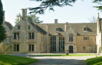 Chavenage House