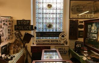 Chipping Norton Museum of Local History