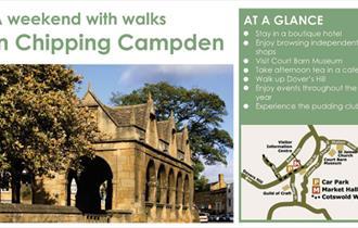 Chipping Campden Walks