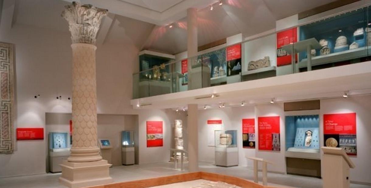 Corinium Museum, Cirencester