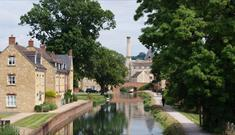 Cotswold Canals