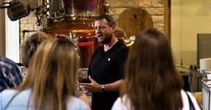 Cotswolds Distillery Tours