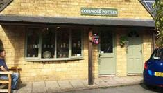 Cotswold Pottery, Bourton-on-the-Water