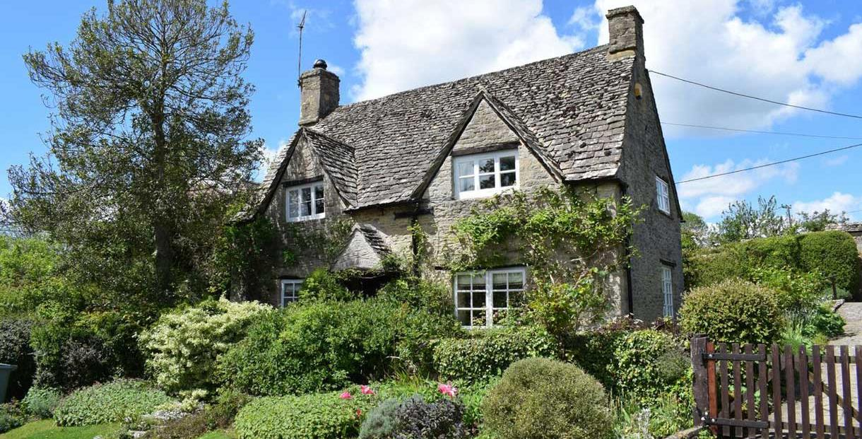 Undiscovered Cotswolds