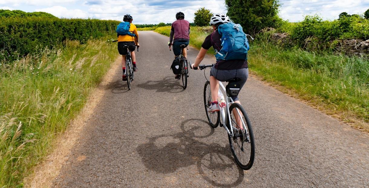 Active England Tours