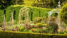 Upton Wold Garden