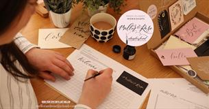 Mellor & Rose Calligraphy
