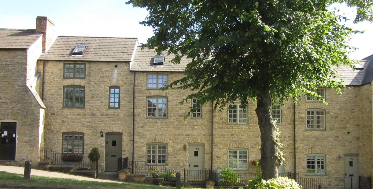Elba House in Chipping Norton