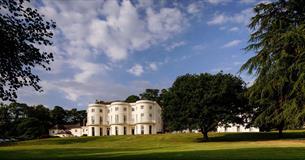 Mercure Gloucester Bowden Hall
