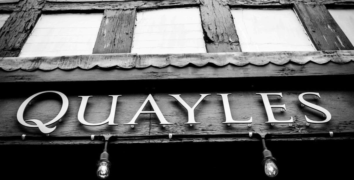 Quayles Cornerhouse
