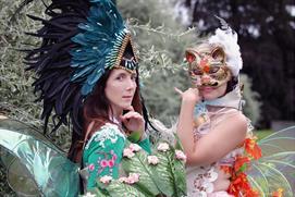 Fantasy Forest Festival 2021