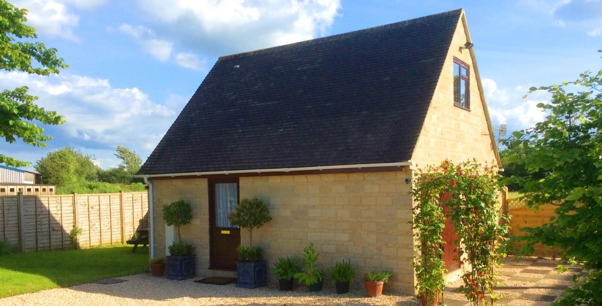 Field Farm Cottage