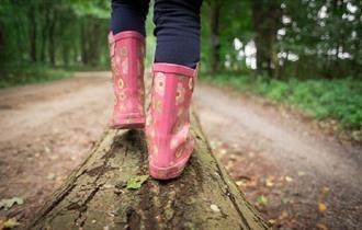 Dursley Walking Festival 5 - 8 October