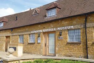 Gordon Russell Museum