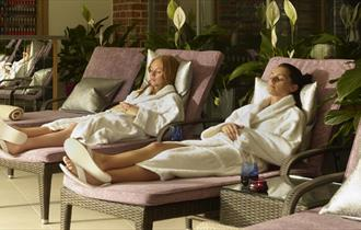 Elan Spa at the Greenway Hotel