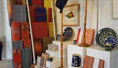 Gloucestershire Guild of Craftsmen, Cheltenham