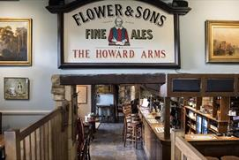 The Howard Arms, Ilmington