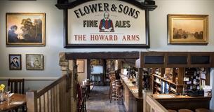 The Howard Arms, Ilmington