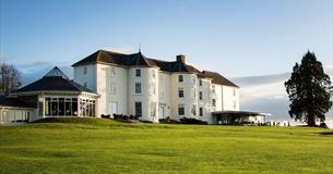 Tewkesbury Park Hotel