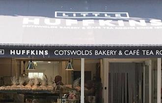 Huffkins Cafe & Bakery - Cheltenham