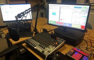 Cotswolds Community Radio