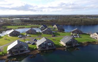 Cotswold Water Park Retreats