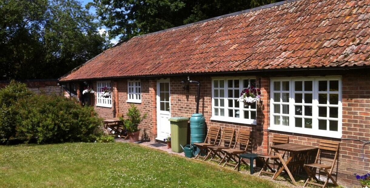 Little Court Cottages