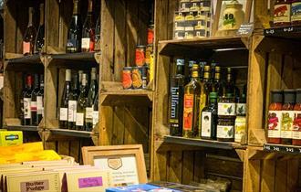 The Horse & Groom Village Inn Shop