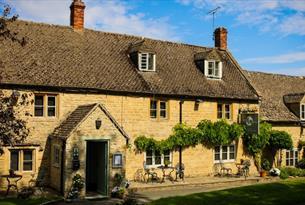 The Horse and Groom Village Inn