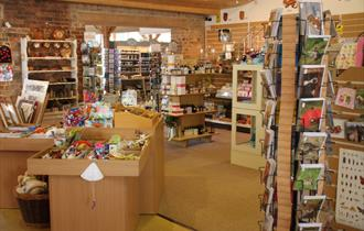 Batsford Arboretum Gift Shop