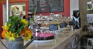 Rococo Garden Cafe