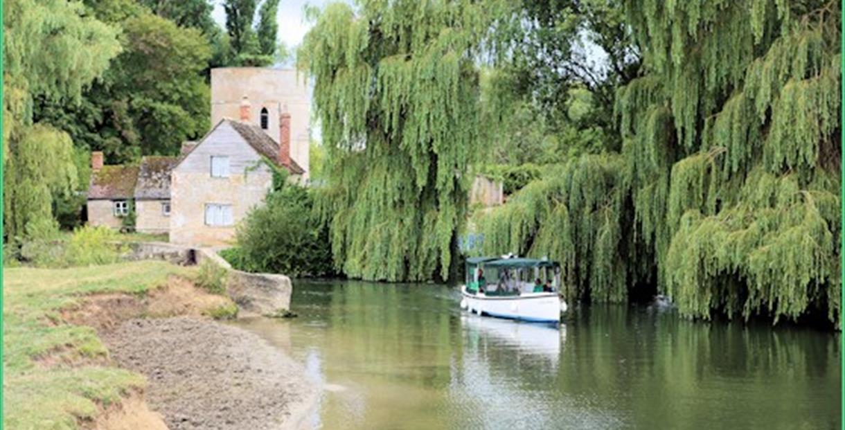 River Cruises from Lechlade