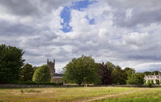 Kingham Walks