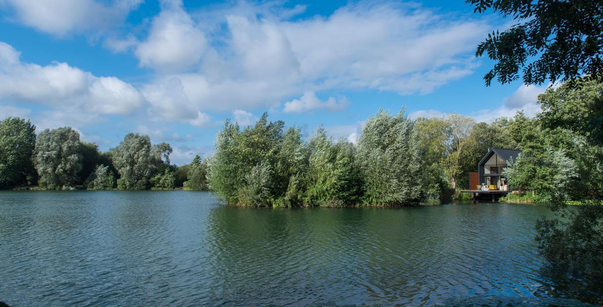 Little Horseshoe Lake