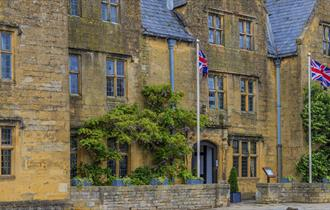 The Lygon Arms, Broadway