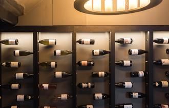 Lygon Wine Bar