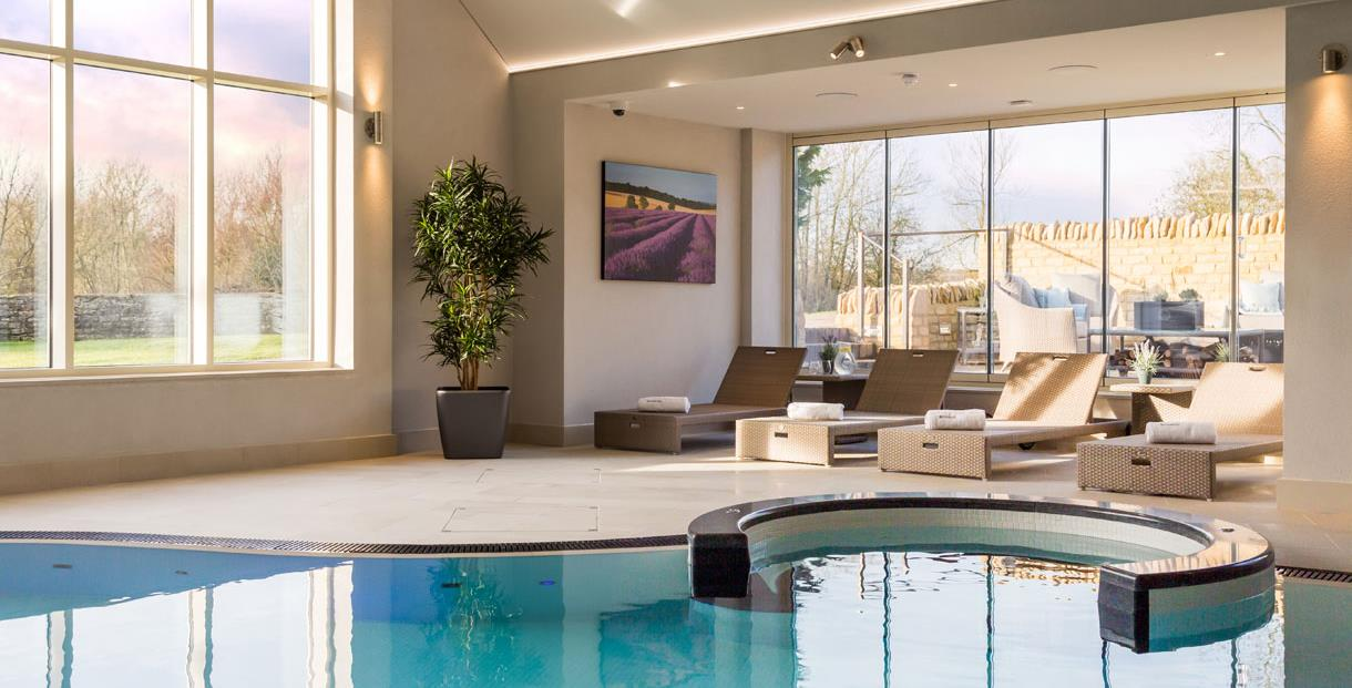 The Garden Spa at Minster Mill