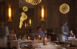 The Restaurant at Cowley Manor